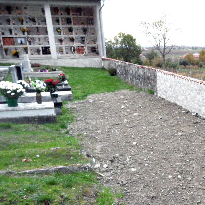 TORRECHIARA (PR) | Cimitero