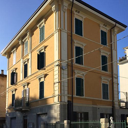 LANGHIRANO (PR) | Via Battisti