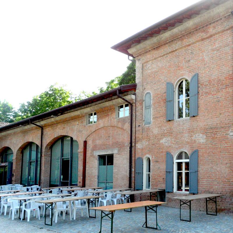 LANGHIRANO (PR) | Museo del Prosciutto