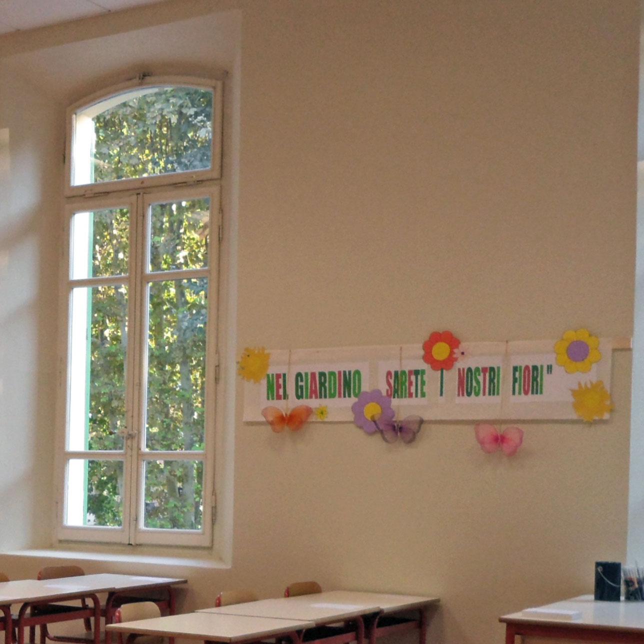LANGHIRANO (PR) | Scuola elementare