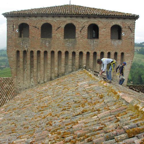 Torrechiara (PR) | Castello di Torrechiara