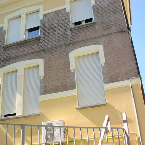 "Parma | CRA ""Villa Ester"""